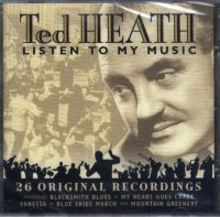 Ted Heath - Listen To My Music