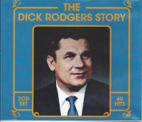 Dick Rodgers And His T.V. Recording Orchestra Story 2 CD Set