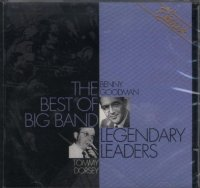 Various Artists - The Best Of Big Band Legendary Leaders