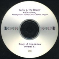 Rocky & The Happy Valley Gang Vol. 11
