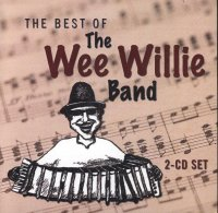 "Wee Willie Band Vol. 21 ""The Best Of"" 2 CD Set"