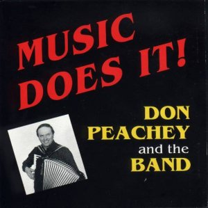 "Don Peachey ""Music Does It"""