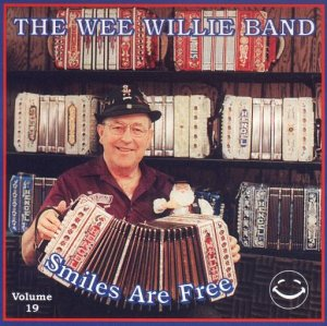 "Wee Willie Band Vol.19 ""Smiles Are Free"""
