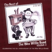 "Wee Willie Band Vol. 22 ""The Best Of"" 2 CD Set"