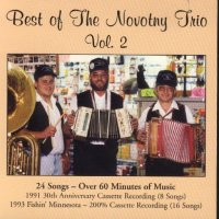 "Novotny Trio ""Best Of The Novotny Trio"" Vol. 2"