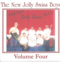 "New Jolly Swiss Boys ""Vol. 4"""
