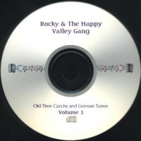 Rocky & The Happy Valley Gang Vol. 1