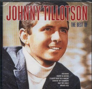 Johnny Tillotson The Best Of