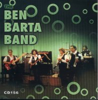 Ben Barta Band Dance & Party Tyme