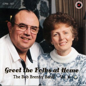 Greet the Folks at Home - Vol. 4