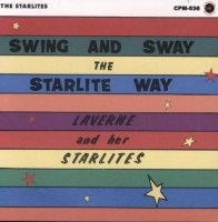 "Laverne And Her Starlites "" Swing And Sway The Starlight Way """