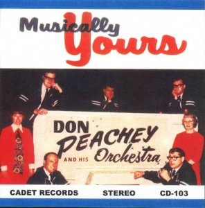 "Don Peachey ""Musically Yours"""