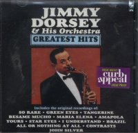 Jimmy Dorsey - Greatest Hits