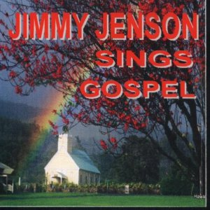 Jimmy Jenson Sings Gospel