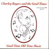 Charley Rogers