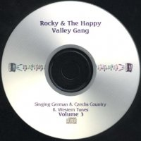 Rocky & The Happy Valley Gang Vol. 3