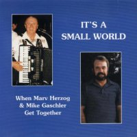 "Marv Herzog's CD# H-7776 "" It's A Small World """