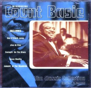 Count Basie - The Classic Collection