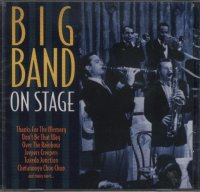 Various Artists - Big Band On Stage