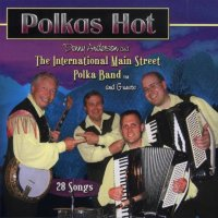 International Mainstreet Polka Band