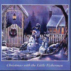 "Gordy Prochaska's Little Fishermen "" Christmas With """