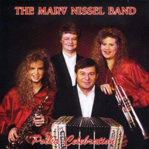 "Marv Nissel Vol. 16 "" Polka Celebration """