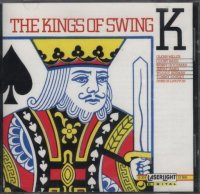 Various Artists - The Kings Of Swing