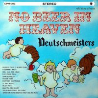 No Beer In Heaven