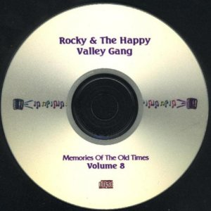 Rocky & The Happy Valley Gang Vol. 8