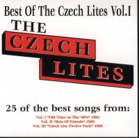 "Czech Lites "" Best Of "" Vol.1"