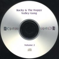 Rocky & The Happy Valley Gang Vol. 2