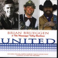 Brian & The Mississippi Valley Dutchmen United
