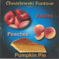 Chmielewskis - Apples Peaches Pumpkin Pie