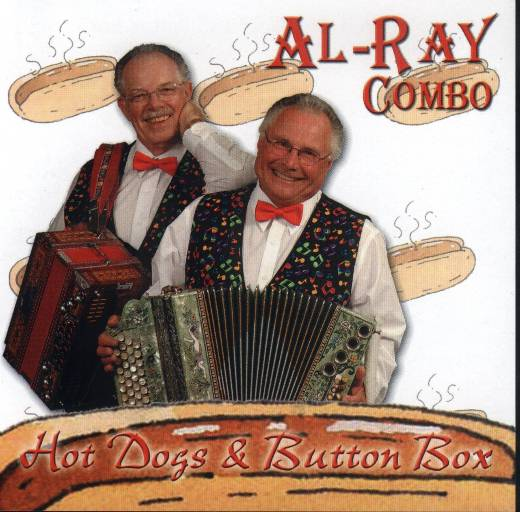 Al - Ray Combo Hot Dogs & Button Box - Click Image to Close