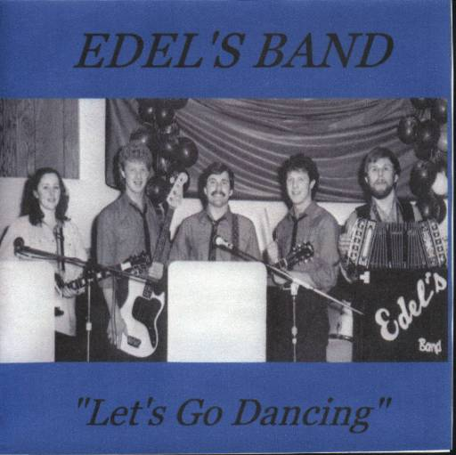 "Edel's Band "" Let's Go Dancing "" - Click Image to Close"