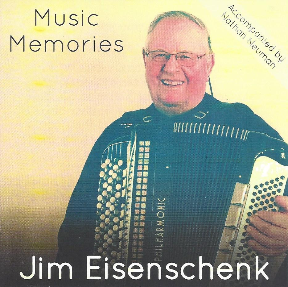 Jim Eisenschenk Music Memories - Click Image to Close