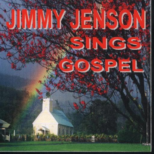 Jimmy Jenson Sings Gospel - Click Image to Close