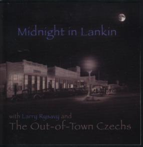 "Larry Rysavy "" Midnight In Lankin "" - Click Image to Close"