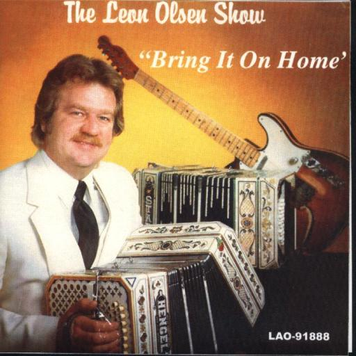 "Leon Olsen Show Vol. 3 "" Bring It On Home - Click Image to Close"