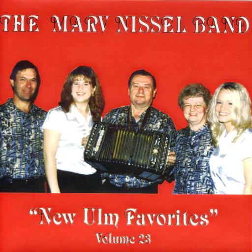 "Marv Nissel Vol. 23 "" New Ulm Favorites "" - Click Image to Close"