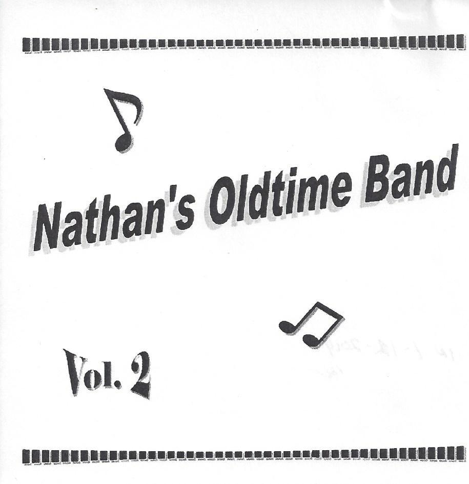 Nathan's Oldtime Band Vol. 2 - Click Image to Close