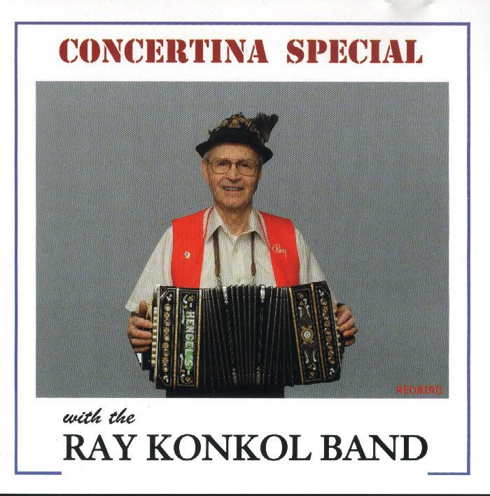 "Ray Konkol ""Concertina Special"" - Click Image to Close"