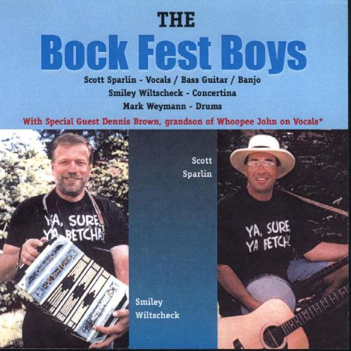 Bockfest Boys - Click Image to Close