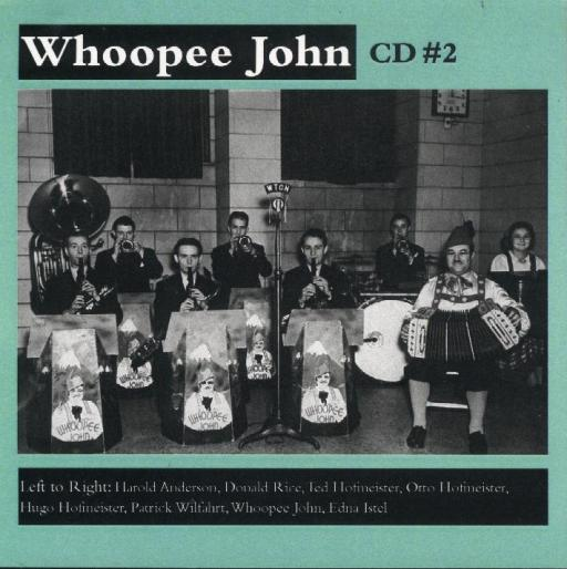 Whoopee John Vol. 2 - Click Image to Close