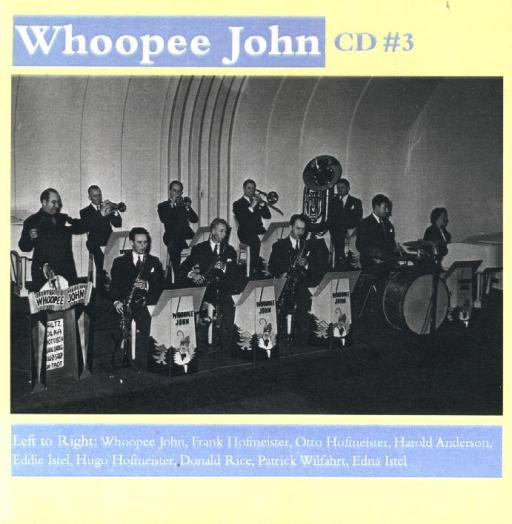 Whoopee John Vol. 3 - Click Image to Close