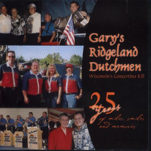 "Ridgeland Dutchmen "" 25 Years Of Miles, Miles, And Memories "" - Click Image to Close"
