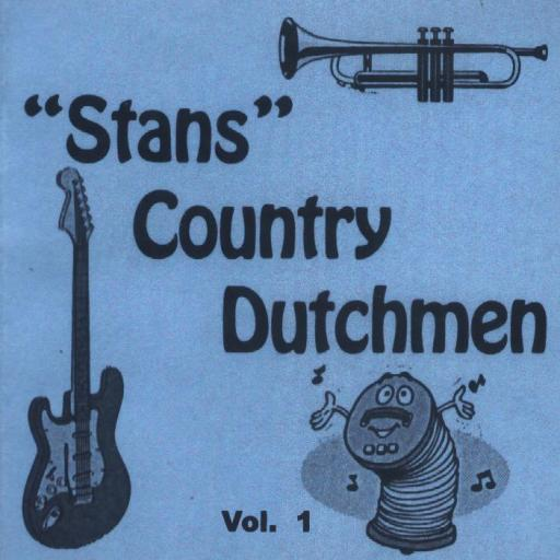 Stan's Country Dutchmen Vol. 1 - Click Image to Close