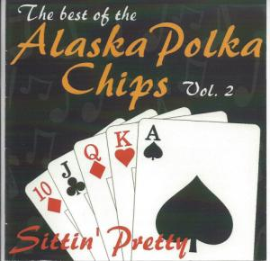 Alaska Polka Chips The Best Of Vol. 2